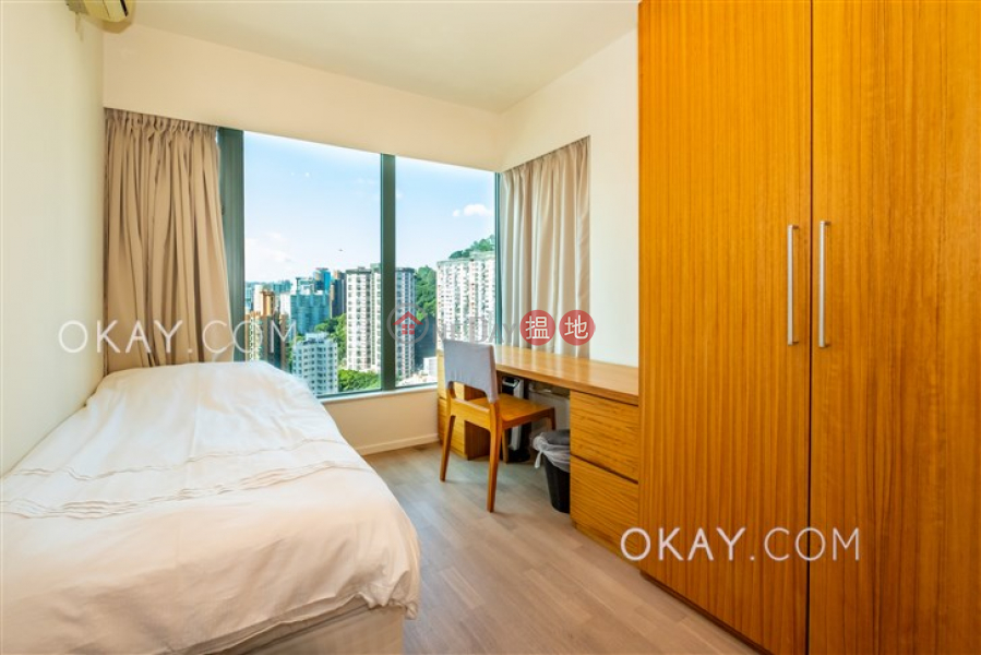 Jardine Summit | Middle | Residential | Rental Listings | HK$ 43,000/ month