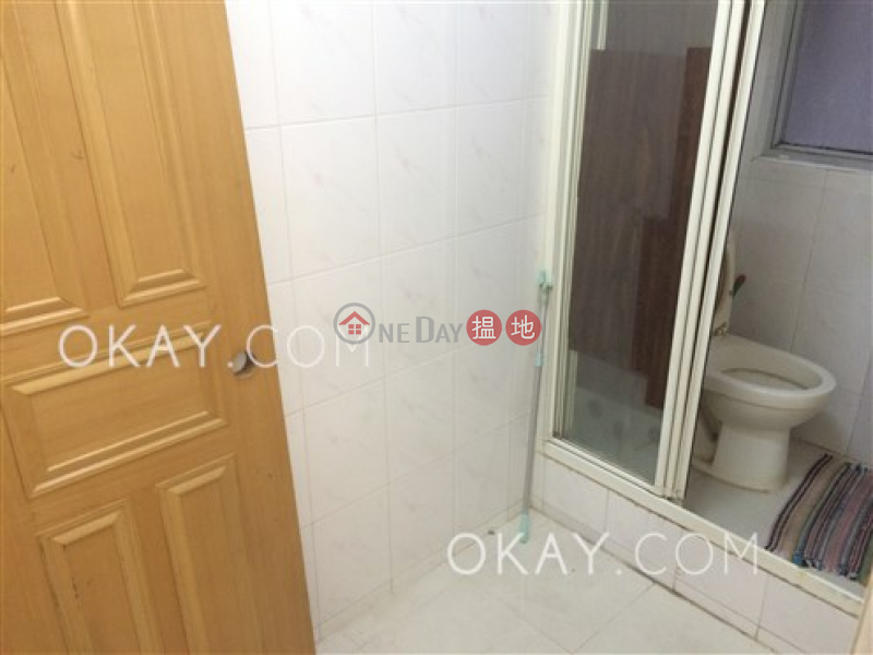 HK$ 46,000/ month | Cleveland Mansion | Wan Chai District | Stylish 3 bedroom with balcony | Rental
