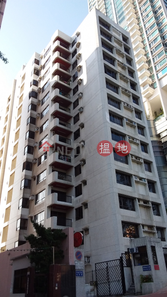 The Crescent (The Crescent) Ho Man Tin 搵地(OneDay)(1)