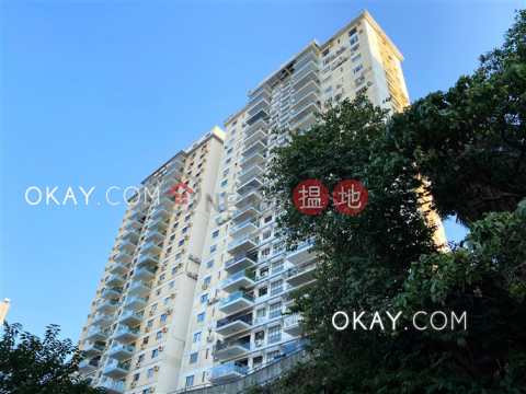 Efficient 4 bedroom with balcony & parking | Rental|Po Shan Mansions(Po Shan Mansions)Rental Listings (OKAY-R41052)_0