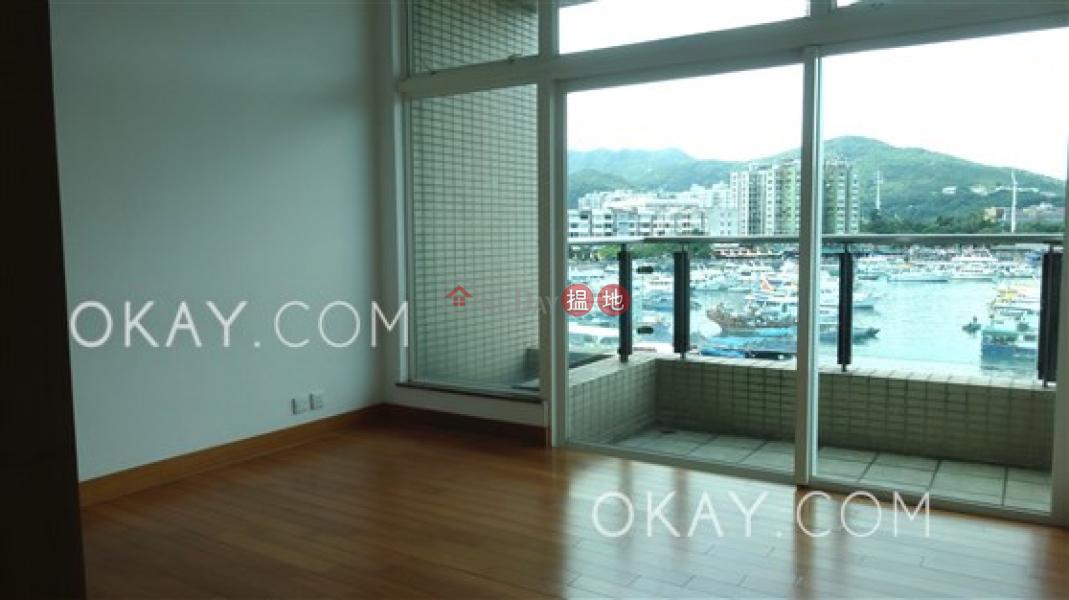 4房2廁,海景,連車位,露台《西貢濤苑 15座出售單位》-288康健路 | 西貢|香港出售-HK$ 3,100萬