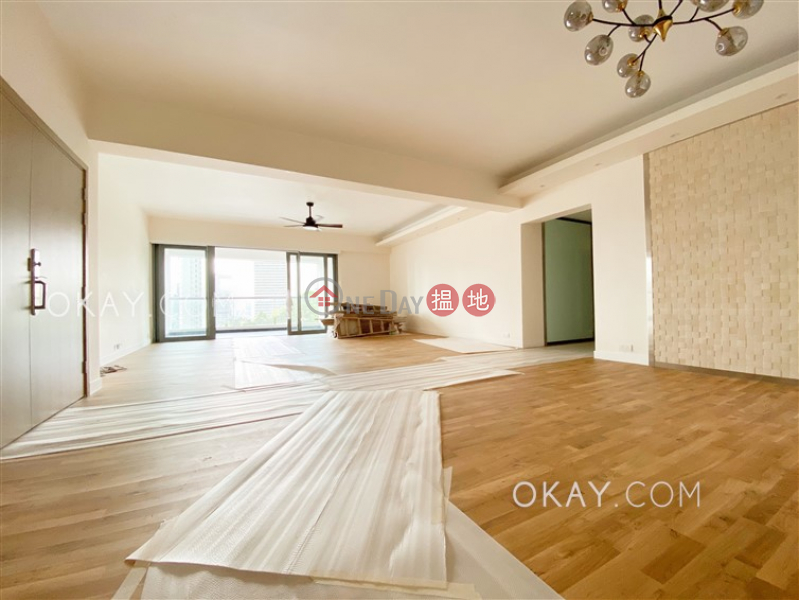 Efficient 4 bedroom with balcony | Rental | 8-9 Bowen Road | Central District Hong Kong, Rental, HK$ 128,000/ month