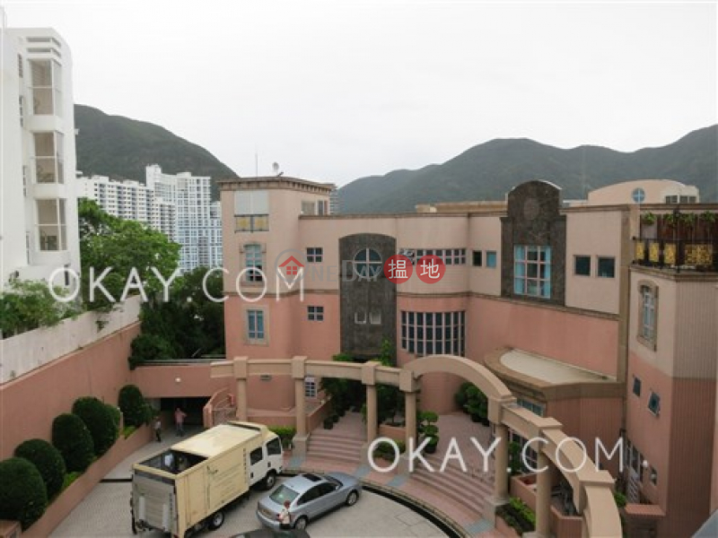 Exquisite house with harbour views, rooftop | Rental | Circle Lodge 環翠園 Rental Listings