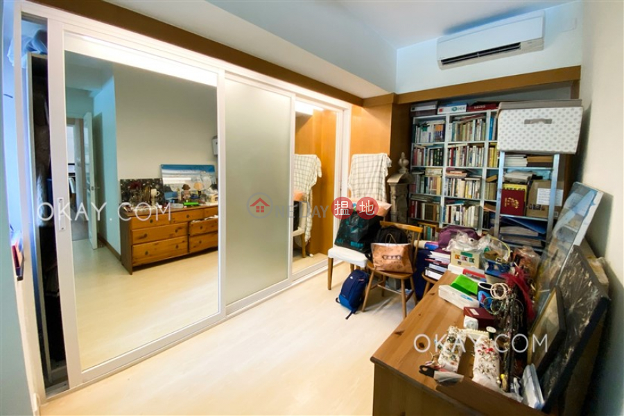 Property Search Hong Kong | OneDay | Residential, Sales Listings | Efficient 2 bedroom with balcony & parking | For Sale