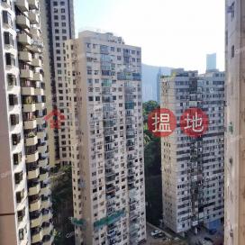 Tai Hang Terrace | 2 bedroom High Floor Flat for Rent|Tai Hang Terrace(Tai Hang Terrace)Rental Listings (XGGD745600017)_0