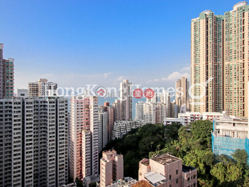 Property Search Hong Kong | OneDay | Residential | Sales Listings | 1 Bed Unit at Academic Terrace Block 2 | For Sale