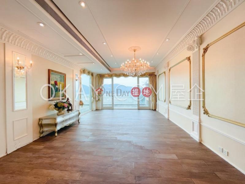 3房3廁,實用率高,露台,獨立屋玫瑰園出售單位|玫瑰園(Rosecliff)出售樓盤 (OKAY-S15550)