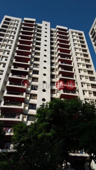 The Crescent Block B (The Crescent Block B) Ho Man Tin|搵地(OneDay)(1)