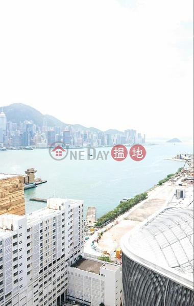 香港搵樓|租樓|二手盤|買樓| 搵地 | 住宅-出售樓盤煙花海景 換樓首選 名校網 豪宅《港景峰買賣盤》