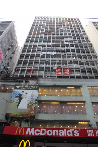 龍記大廈 (Loon Kee Building) 上環|搵地(OneDay)(1)