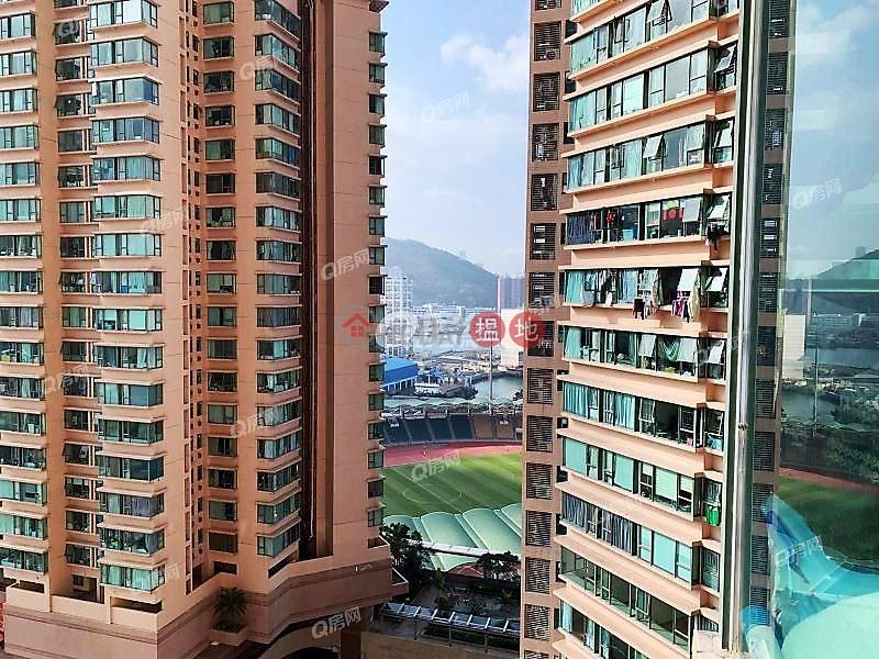 HK$ 840萬|藍灣半島 8座柴灣區|山海池景,美不勝收《藍灣半島 8座買賣盤》