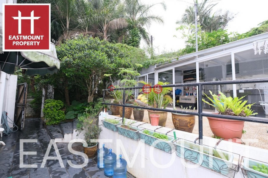 Property Search Hong Kong | OneDay | Residential, Rental Listings | Sai Kung Village House | Property For Sale and Lease in Nam Shan 南山-Detached, Garden, Swimming pool | Property ID:1742