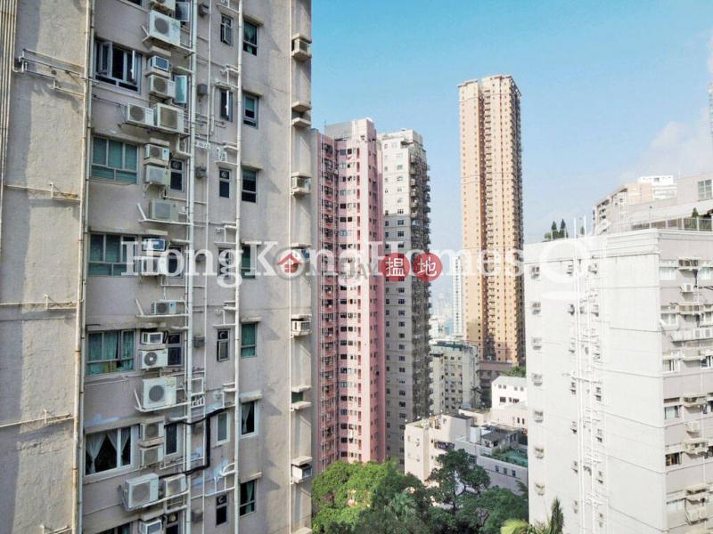 香港搵樓 租樓 二手盤 買樓  搵地   住宅 出售樓盤-鑑波樓4房豪宅單位出售