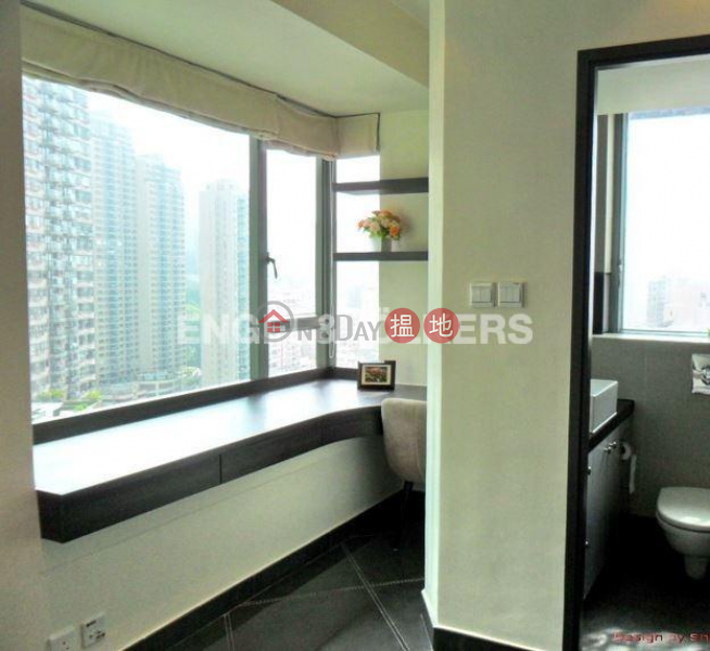 2 Bedroom Flat for Sale in Mid Levels West | 2 Park Road 柏道2號 Sales Listings