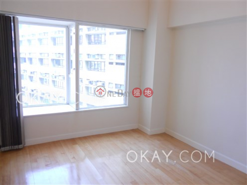 Property Search Hong Kong | OneDay | Residential, Rental Listings | Unique 3 bedroom in North Point Hill | Rental