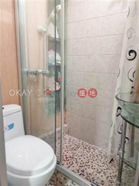 Popular 3 bedroom with balcony | For Sale|21-23 Sing Woo Road(21-23 Sing Woo Road)Sales Listings (OKAY-S371206)_0