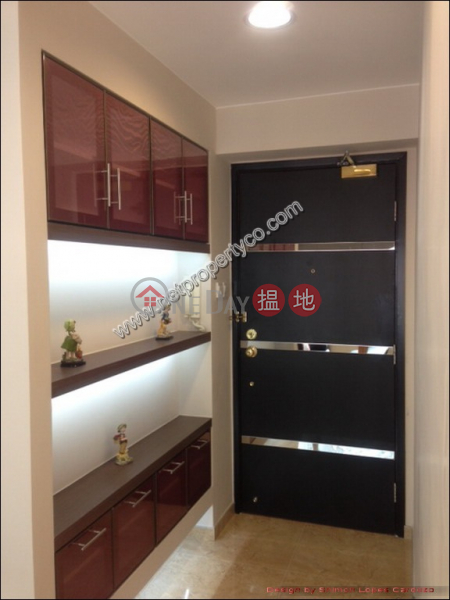 Stylish apartment for rent in Mid-levels Central | Honor Villa 翰庭軒 Rental Listings