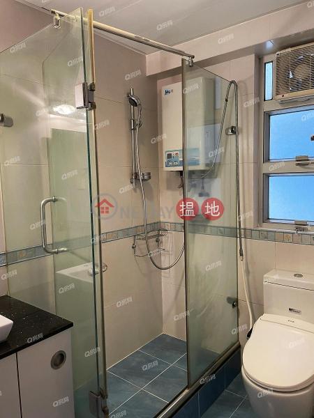 Block 19-24 Baguio Villa Middle   Residential Rental Listings HK$ 37,500/ month