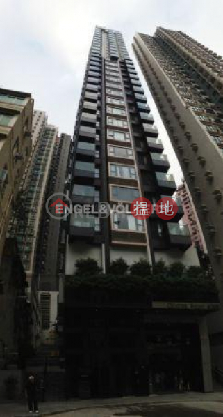 HK$ 50,000/ month | Centre Point Central District | 3 Bedroom Family Flat for Rent in Soho
