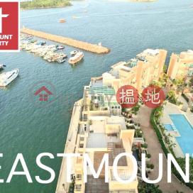 西貢 Costa Bello, Hong Kin Road 康健路西貢濤苑樓房出售-海邊屋連天台, 3車位出售單位|西貢濤苑(Costa Bello)出售樓盤 (EASTM-SSKH472)_0