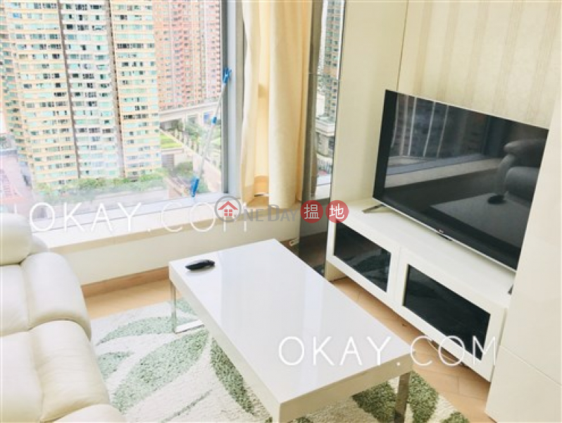 Charming 2 bedroom in Kowloon Station | Rental, 1 Austin Road West | Yau Tsim Mong | Hong Kong, Rental, HK$ 39,000/ month