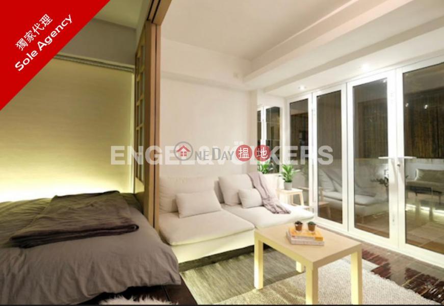 蘇豪區一房筍盤出租|住宅單位5裕林臺 | 中區香港|出租-HK$ 23,000/ 月