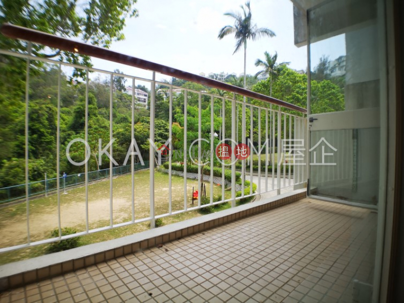 Property Search Hong Kong | OneDay | Residential Rental Listings | Stylish 3 bedroom with balcony & parking | Rental