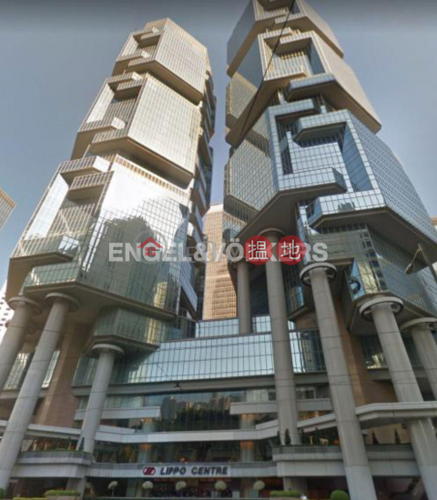Studio Flat for Rent in Admiralty|Central DistrictLippo Centre(Lippo Centre)Rental Listings (EVHK88875)_0
