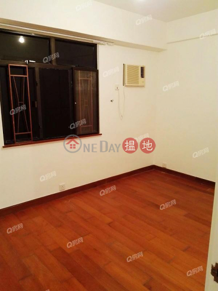 Property Search Hong Kong | OneDay | Residential, Rental Listings | San Francisco Towers | 3 bedroom Mid Floor Flat for Rent