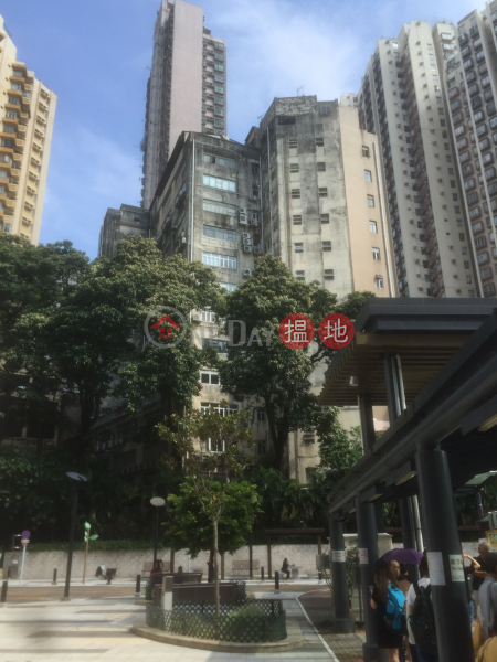 Cheung Hing Industrial Building (Cheung Hing Industrial Building) Kennedy Town|搵地(OneDay)(4)