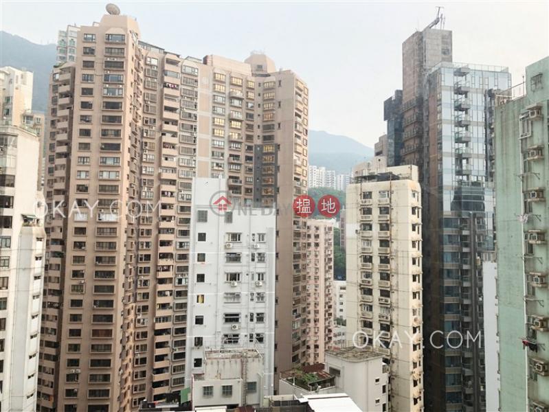 2房1廁,星級會所《星鑽出租單位》88第三街   西區 香港 出租 HK$ 33,000/ 月
