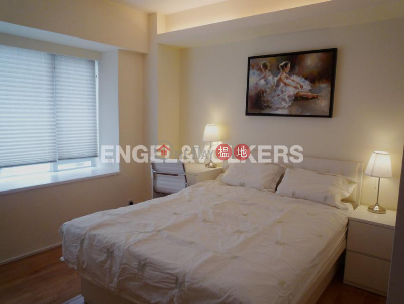 1 Bed Flat for Sale in Mid Levels West 20-22 Bonham Road | Western District Hong Kong | Sales HK$ 9.9M