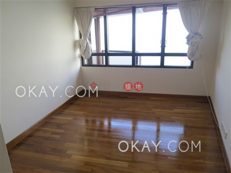 HK$ 78,000/ month, Pacific View Southern District | Rare 4 bedroom on high floor with sea views & balcony | Rental