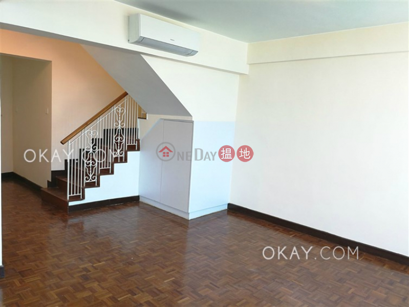 Property Search Hong Kong | OneDay | Residential, Rental Listings, Tasteful 3 bedroom on high floor with rooftop & balcony | Rental
