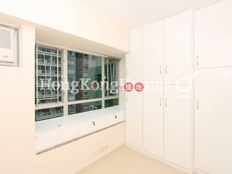 HK$ 20,000/ 月|雍翠臺|中區|雍翠臺兩房一廳單位出租