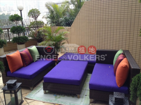 2 Bedroom Flat for Sale in Mid Levels - West|2 Park Road(2 Park Road)Sales Listings (EVHK22140)_0