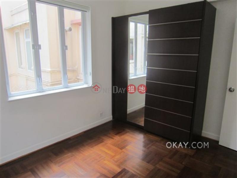 3房2廁,實用率高,極高層,露台堅尼地道38A號出租單位|38A堅尼地道 | 中區香港出租|HK$ 64,000/ 月