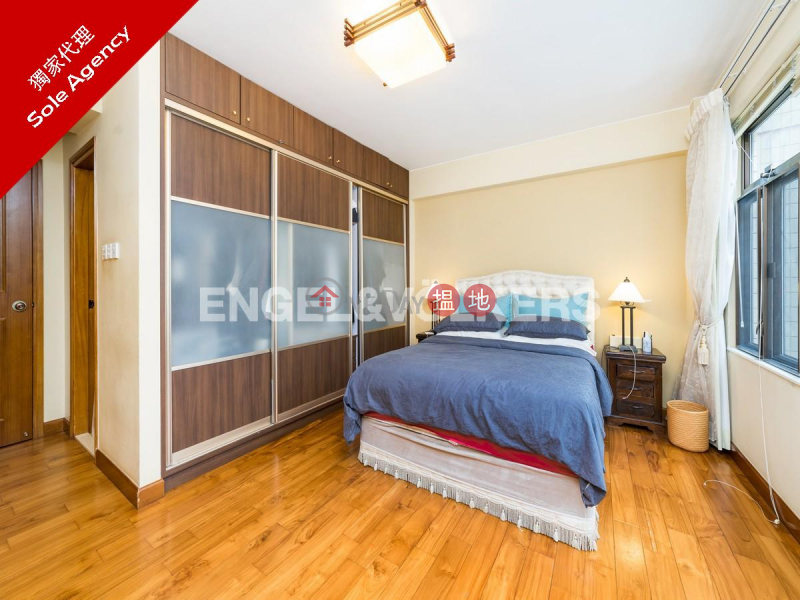 4 Bedroom Luxury Flat for Sale in Mid Levels West, 29 Robinson Road | Western District | Hong Kong Sales, HK$ 28.68M