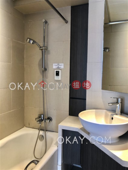 HK$ 26,500/ month Tagus Residences | Wan Chai District | Tasteful 2 bedroom with balcony | Rental