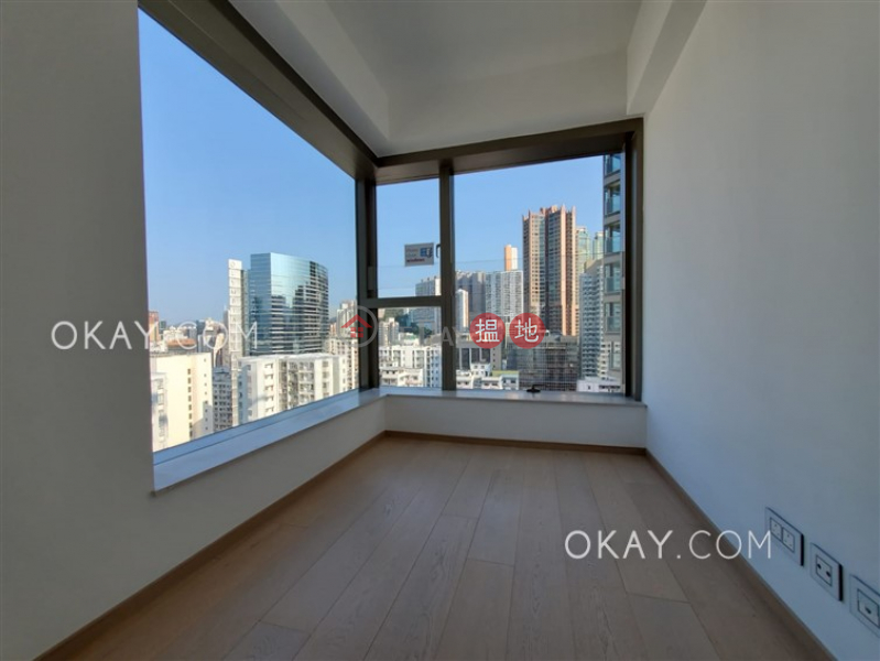 Unique 4 bedroom on high floor with balcony | Rental | 233 Electric Road | Eastern District, Hong Kong Rental, HK$ 75,000/ month