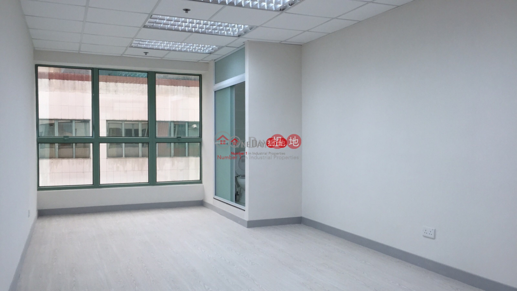 Property Search Hong Kong | OneDay | Industrial | Rental Listings, Viking Technology Business Centre Tower B
