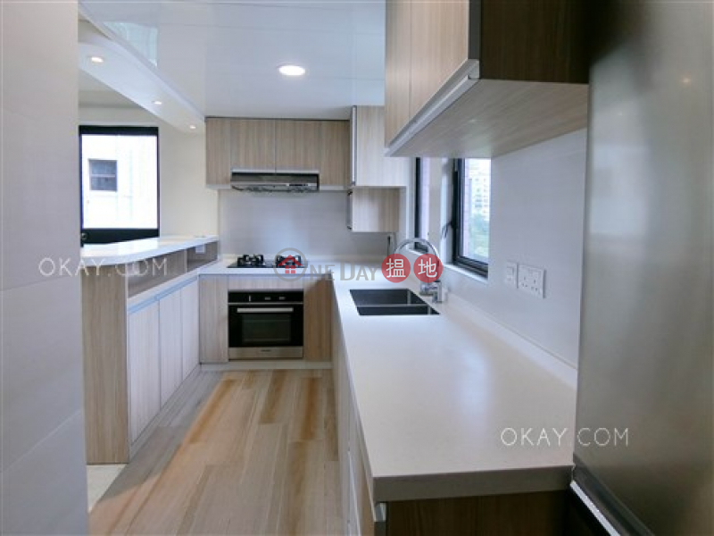 HK$ 36M Wilton Place | Western District Stylish 2 bedroom on high floor with rooftop & balcony | For Sale