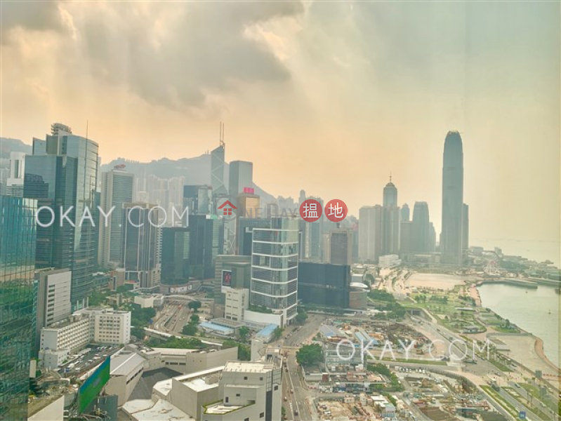 Property Search Hong Kong | OneDay | Residential Rental Listings | Popular 1 bedroom on high floor with sea views | Rental