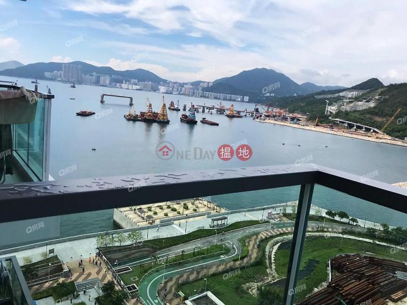 名牌發展商,間隔實用,無敵海景Monterey買賣盤-23唐俊街 | 西貢-香港出售HK$ 1,638萬
