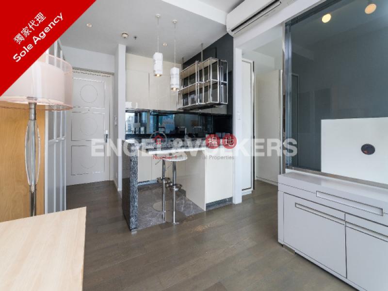 HK$ 1,398萬|NO.1加冕臺-中區蘇豪區一房筍盤出售|住宅單位