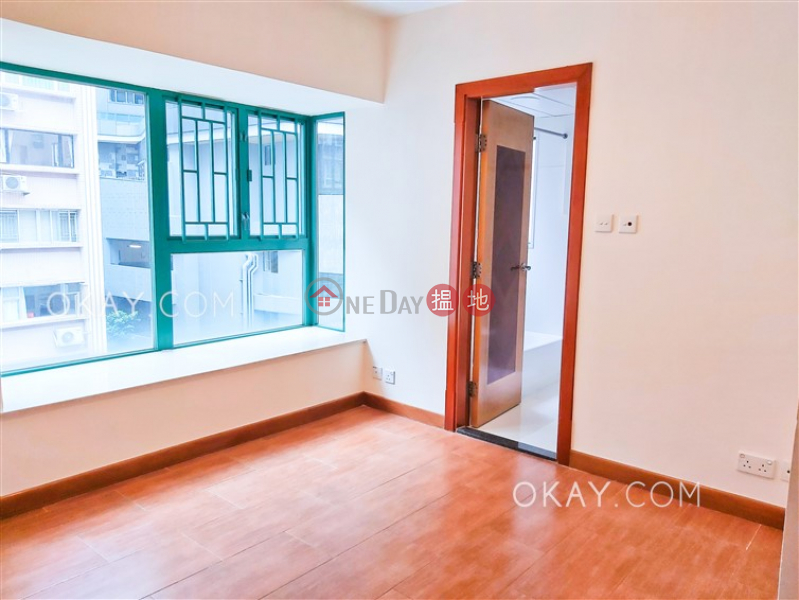 2房1廁,極高層《兆忠閣出租單位》|21巴丙頓道 | 西區|香港出租-HK$ 27,810/ 月