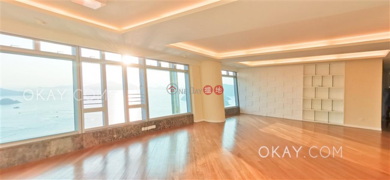 4房3廁,海景,星級會所,連車位淺水灣道129號 4座出租單位|129淺水灣道 | 南區香港-出租|HK$ 128,000/ 月