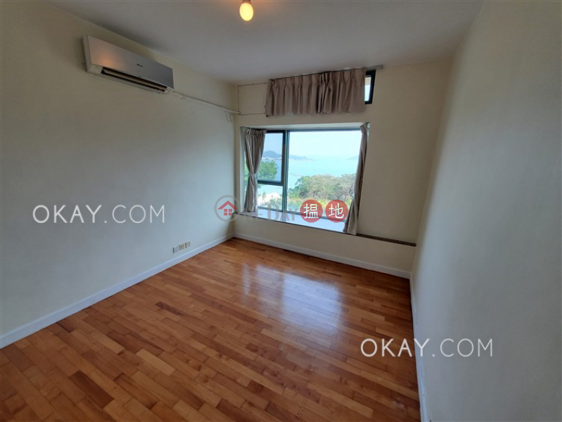 Property Search Hong Kong | OneDay | Residential | Rental Listings, Nicely kept 3 bedroom with sea views & balcony | Rental