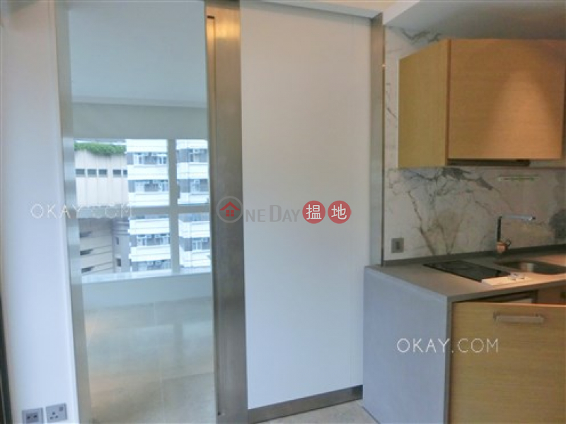 香港搵樓|租樓|二手盤|買樓| 搵地 | 住宅出售樓盤1房1廁,露台《Eight South Lane出售單位》