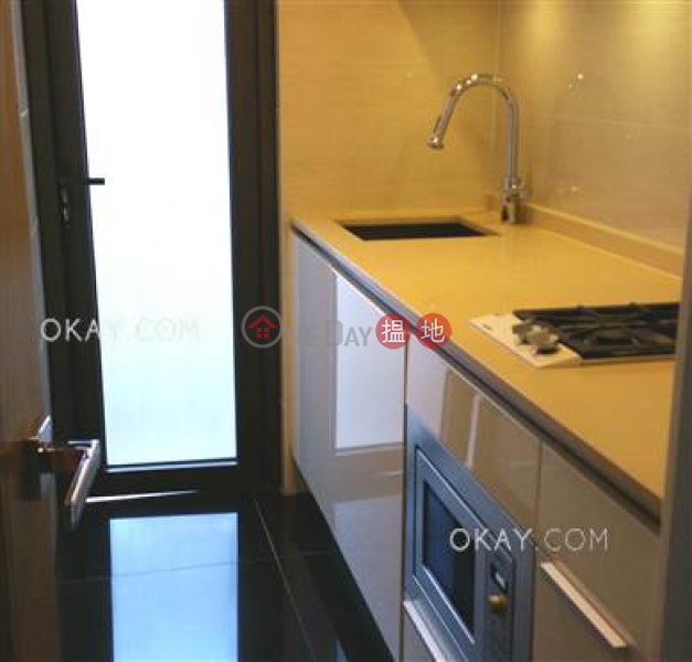 Charming 2 bedroom with balcony | Rental 23 Warren Street | Wan Chai District, Hong Kong | Rental | HK$ 33,000/ month